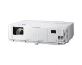 Proyector DLP NEC Display M403H - 3D Ready - 1080p - HDTV - 16:9 - Frontal, De Techo - CA - 270 W - 5500 Hora(s) Normal Mode - 8