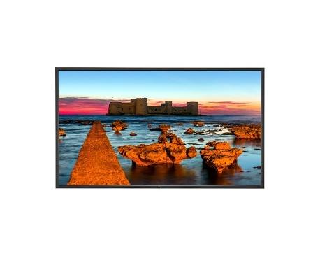"LCD Pantalla digital Signage NEC Display MultiSync X551UHD 139,7 cm (55"") - 3840 x 2160 - Borde LED - 500 cd/m² - 2160p"