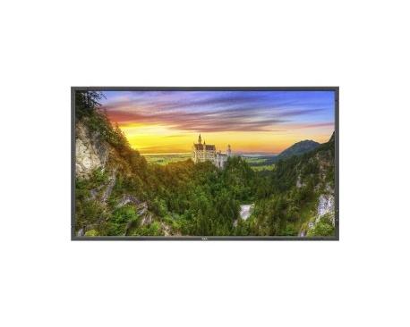 "LCD Pantalla digital Signage NEC Display MultiSync X981UHD-2 248,9 cm (98"") - 3840 x 2160 - Direct LED - 500 cd/m² - 21"