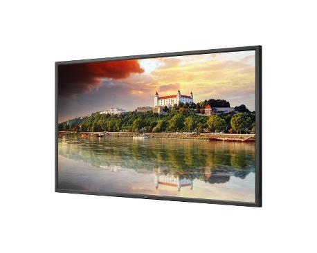 "LCD Pantalla digital Signage NEC Display MultiSync X841UHD-2 SST 213,4 cm (84"") - 3840 x 2160 - Borde LED - 500 cd/m² -"