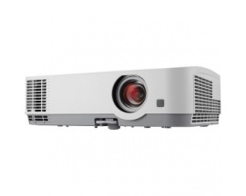Proyector LCD NEC Display ME301W - 720p - HDTV - 16:10 - De Techo, Frontal - CA - 214 W - 5000 Hora(s) Normal Mode - 9000 Hora(s