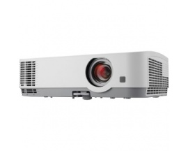 Proyector LCD NEC Display Professional ME331W - 720p - HDTV - 16:10 - Frontal - CA - 235 W - 5000 Hora(s) Normal Mode - 9000 Hor