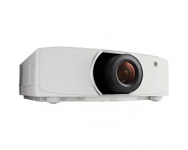 Proyector LCD NEC Display PA653U - 3D Ready - 1080p - HDTV - 16:10 - De Techo, Frontal - UHP - 370 W - 4000 Hora(s) Normal Mode