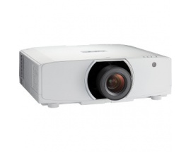 Proyector LCD NEC Display Professional PA703W - 3D Ready - 720p - HDTV - 16:10 - Frontal, De Techo - UHP - 370 W - 4000 Hora(s)