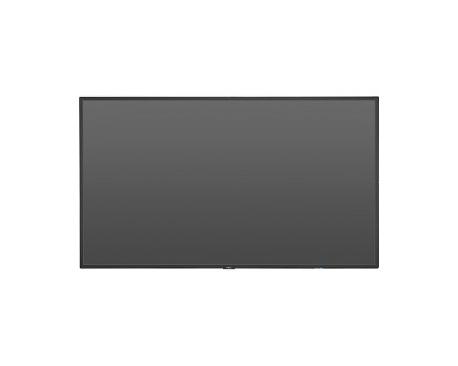 "LCD Pantalla digital Signage NEC Display MultiSync V554 139,7 cm (55"") - 1920 x 1200 - LED - 500 cd/m² - 1080p - USB -"