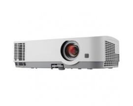 Proyector LCD NEC Display NP-ME361W - 720p - HDTV - 16:10 - De Techo, Retroproyección, Frontal - CA - 240 W - 4000 Hora(s) Norma