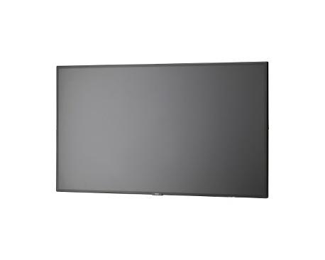 "LCD Pantalla digital Signage NEC Display MultiSync V484 121,9 cm (48"") - 1920 x 1080 - Borde LED - 500 cd/m² - 1080p -"