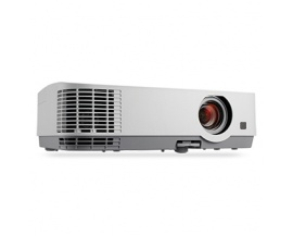 Proyector LCD NEC Display Professional ME401X - 720p - HDTV - 4:3 - Frontal - CA - 240 W - 5000 Hora(s) Normal Mode - 9000 Hora(