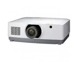 Proyector LCD NEC Display PA653UL - 3D Ready - HDTV - 16:10 - Frontal, De Techo - Láser - 20000 Hora(s) Normal Mode - 1920 x 120