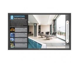 "LCD Pantalla digital Signage NEC Display MultiSync V404-T 101,6 cm (40"") - Atom - 1920 x 1080 - Borde LED - 440 cd/m² -"