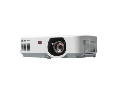 Proyector LCD NEC Display P554W - HDTV - Frontal, De Techo - UHP - 330 W - 4000 Hora(s) Normal Mode - 8000 Hora(s) Economy Mode