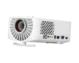 Proyector DLP LG PF1500G - 3D Ready - 1080p - HDTV - 16:9 - Frontal - LED - 30000 Hora(s) Normal Mode - 1920 x 1080 - Full HD -