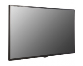 """LCD Pantalla digital Signage LG 32SE3D 81,3 cm (32"""") - 1920 x 1080 - Borde LED - 350 cd/m² - 1080p - USB - HDMI - DVI -"""
