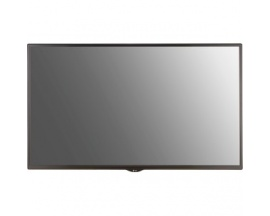 "LCD Pantalla digital Signage LG 43SL5B-B 109,2 cm (43"") - 1920 x 1080 - Direct LED - 450 cd/m² - 1080p - HDMI - DVIEthe"