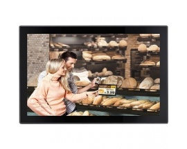 "LCD Pantalla digital Signage LG 10SM3TB 25,7 cm (10,1"") - 1280 x 800 - Direct LED - 450 cd/m² - USBLAN inalámbrica - Et"
