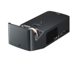 Proyector DLP LG Tiro muy corto - 1080p - HDTV - 16:9 - Frontal, De Techo - LED - 30000 Hora(s) Normal Mode - 1920 x 1080 - Full