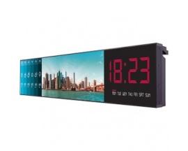 "LG 86BH5C-B Digital signage flat panel 86"" LED 4K Ultra HD Negro pantalla de señalización"