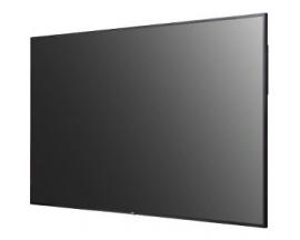 "LG 86UH5C Digital signage flat panel 86"" LED 4K Ultra HD Wifi Negro pantalla de señalización"