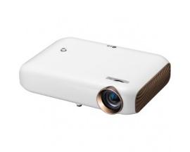LED Projector LG PW1500G - 3D Ready - HDTV - Frontal, De Techo - LED - 30000 Hora(s) Normal Mode - 1280 x 800 - WXGA - 100,000:1