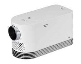 Proyector DLP LG HF80JG - 1080p - HDTV - 16:9 - Frontal - Láser - 1920 x 1080 - Full HD - 150,000:1 - 2000 lm - HDMI - USB - 140