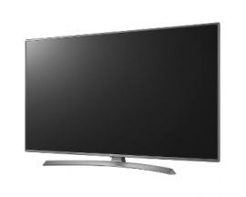 "LG 65UV341C 65"" 4K Ultra HD 330cd / m² Smart TV Negro A++ 20W televisión para el sector hotelero"