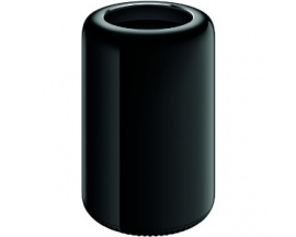 Workstation Apple Mac Pro MD878Y/A - 1 x Intel Xeon Hexa-core (6 Core) 3,50 GHz - 16 GB DDR3 SDRAM - 256 GB SSD - 2 x AMD FirePr
