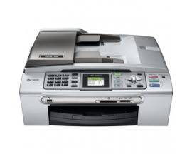 Brother MFC-465CN multifuncional Inyección de tinta 30 ppm 600 x 1200 DPI A4