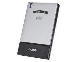 Impresora térmica directa Brother MPrint MW-145BT - Monocromo - 300 x 300 dpi - USB - Imagen 1