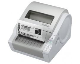"""Impresora térmica directa Brother TD-4000 - Monocromo - 300 x 300 dpi - 98,55 mm (3,88"""") Ancho de Impresión - USB - E"""