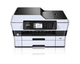 Impresora de inyección de tinta multifunción Brother MFC-J6925DW - Color - Papel para imprimir sencillo - De Escritorio - Copiad