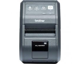 Brother RJ-3050 impresora de recibos Térmica directa Impresora portátil 203 x 200 DPI