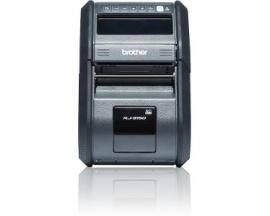 Brother RJ-3150 impresora de recibos Térmica directa Impresora portátil 203 x 200 DPI