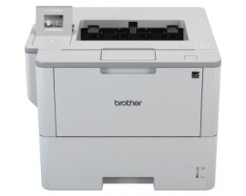 Impresora Láser Brother HL-L6400DW - Monocromo - 1200 x 1200dpi Impresión - Papel para imprimir sencillo - De Escritorio - 50 pp
