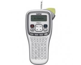 Impresora de etiqueta electrónica Brother P-touch PT-H100 - Transferencia térmica - 20 mm/s Mono - 180 dpi - Cinta, Etiqu