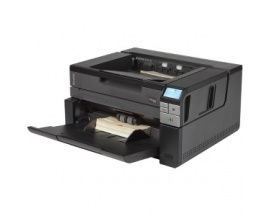 Escáner de superficie plana Kodak i2900 - 600 ppp Óptico - 48-bit Color - 8-bit Escala de grises - 60 ppm (Mono) - 60 ppm (Color