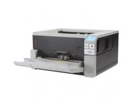 Escáner de superficie plana Kodak i3400 - 600 ppp Óptico - 48-bit Color - 8-bit Escala de grises - 80 ppm (Mono) - 80 ppm (Color