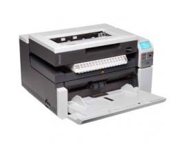 Escáner de superficie plana Kodak i3450 - 600 ppp Óptico - 48-bit Color - 8-bit Escala de grises - 90 ppm (Color) - USB - Imagen