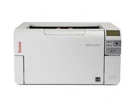 Escáner de superficie plana Kodak i3500 - 600 ppp Óptico - 48-bit Color - 8-bit Escala de grises - 110 ppm (Mono) - 110 ppm (Col
