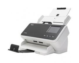 Escáner de superficie plana Kodak Alaris S2080W - Inalámbrico - 80 ppm (Mono) - 80 ppm (Color) - USB