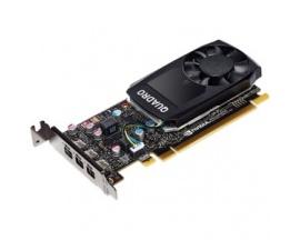 Tarjeta Gráfica PNYQuadro P400 - 2 GPUs - 2 GB GDDR5 - PCI Express 3.0 x16Perfil bajo - Simple Ranura Space necesaria - 64 bit A