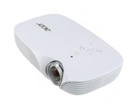 Proyector DLP Acer K138STi - 3D Ready - HDTV - 16:10 - Frontal, Retroproyección, De Techo1,9 - LED - 20000 Hora(s) Normal Mode -