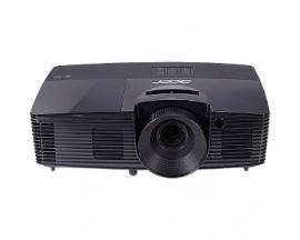 Proyector DLP Acer X115 - HDTV - 4:3 - Frontal, Retroproyección, De Techo, Rear ceiling - F/2,41 - 2,53 - OSRAM - 195 W - NTSC,