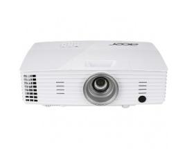 Proyector DLP Acer P1185 - HDTV - 4:3 - Frontal, Retroproyección, De Techo, Rear ceiling - F/2,56 - 2,68 - UHP - 200 W - NTSC, P