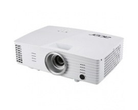 Proyector DLP Acer X1385WH - HDTV - 16:10 - Frontal, Retroproyección, De Techo, Rear ceiling - F/2,56 - 2,8 - UHP - 200 W - NTSC
