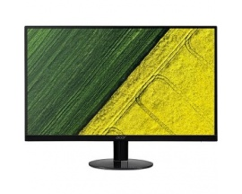 """Monitor LCD Acer SA240Y - 60,5 cm (23,8"""") - LED - 16:9 - 4 ms GTG - 1920 x 1080 - 16,7 Millones de colores - 250 cd/m²"""