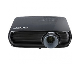 Proyector DLP Acer X1326WH - HDTV - 16:10 - Frontal, Retroproyección, De Techo, Rear ceiling - F/2,5 - 2,67 - UHP - 220 W - NTSC