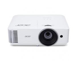 Proyector DLP Acer X1623H - HDTV - 16:10 - Frontal, Retroproyección, De Techo, Rear ceiling - F/2,37 - 2,78 - OSRAM - 250 W - NT