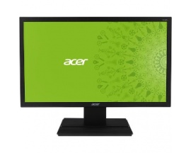 "Monitor LCD Acer V196HQL - 47 cm (18,5"") - LED - 16:9 - 5 ms - Inclinación de la pantalla ajustable - 1366 x 768 - 16,7 Mill"