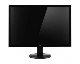 "Monitor LCD Acer K242HL - 61 cm (24"") - LED - 16:9 - 5 ms - Inclinación de la pantalla ajustable - 1920 x 1080 - 16,7 Millon"