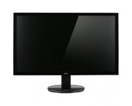 "Acer K2 K222HQLbd 21.5"" Full HD LED Negro pantalla para PC"